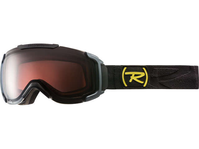 Rossignol Maverick Goggles S1 S2 Photo Chromic Black